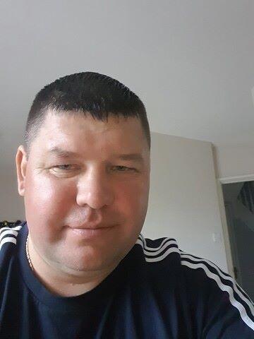 Andris, 40, Dublin