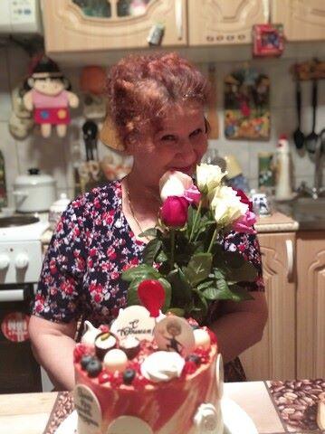 Наташа, 60, Ferma