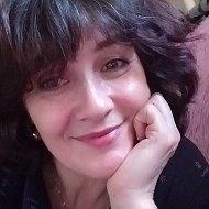 Лариса Семенихина (Дивишек)