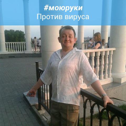 Евгений, 43, Izhevsk