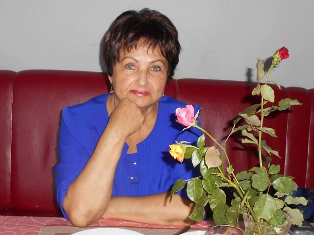 Svetlana, 70, Minsk