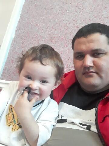 РАСУЛ, 33, Kovrov