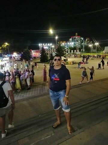 Дмитрий, 41, Andra