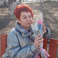 Оксана Горюшкова