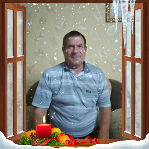 Ivan, 61, Uryupinsk
