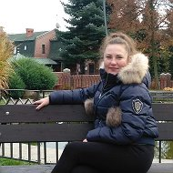 Таня Супрович