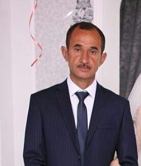 Mehemmed, 53, Baku