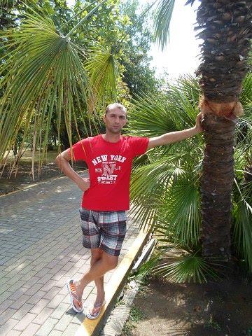 Алексей, 35, Liski