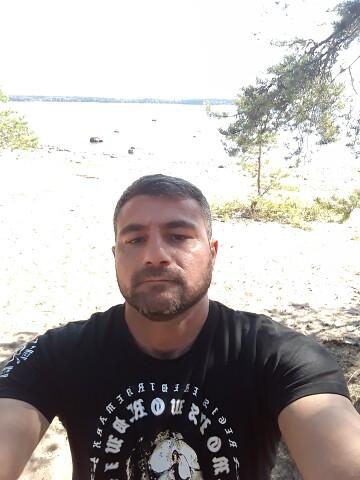 ARMO, 39, Vsevolozhsk
