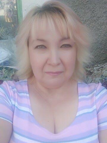 Elena, 49, Sevastopol'