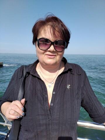 Marina, 56, Odesa