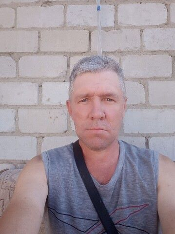 Виктор, 49, Kostanay