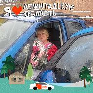 Валентина Сарафанова