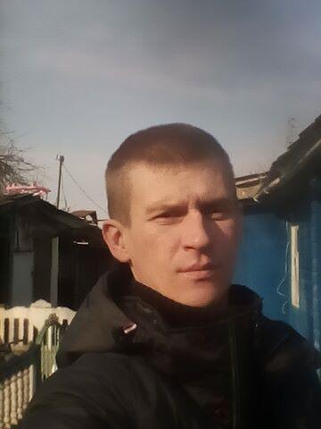 Александр, 37, Starodub