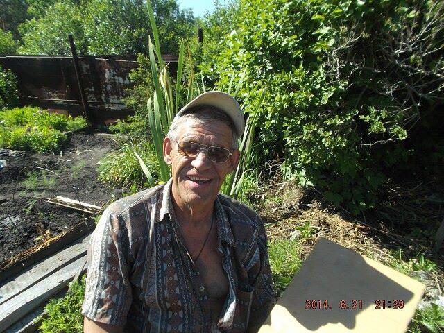 VALERIY, 64, Shadrinsk