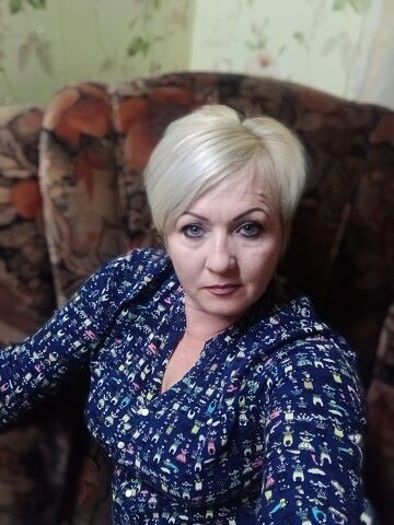 Татьяна, 44, Krasnoyarsk