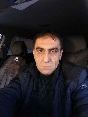 Shiraz, 47, Siva
