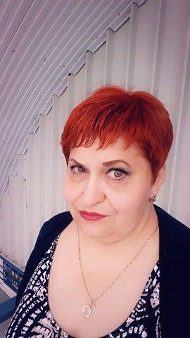 Svetlana, 54, Orenburg