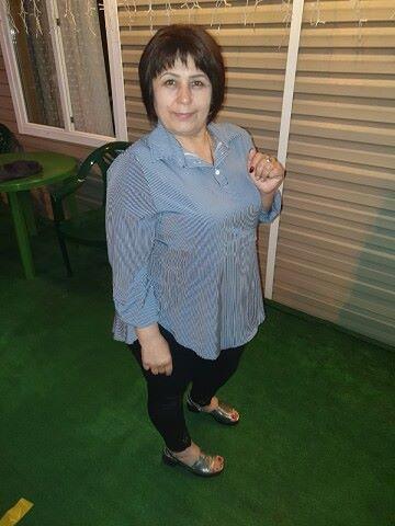 Джамиля, 52, Krasnoznamensk