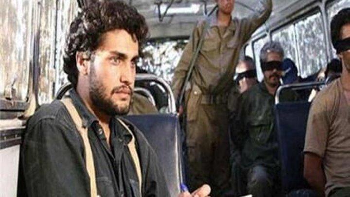 الفيلم الايراني ( حافلة الليل ) مترجم