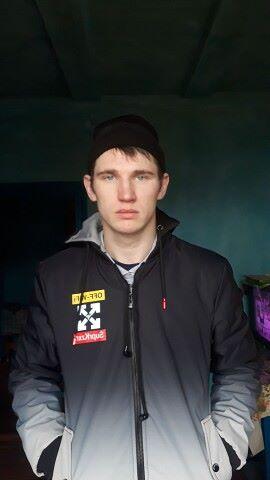 Maksim, 22, Chernogorsk