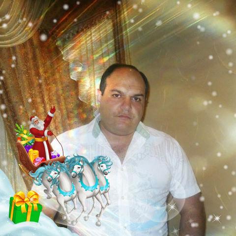 KAREN, 49, Yerevan