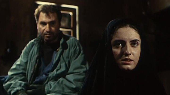 الفيلم الايراني ( بلون الأرجوان ) مترجم
