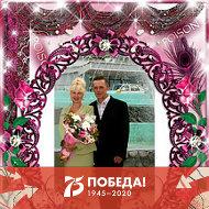 Надежда и Сергей Чудиновы
