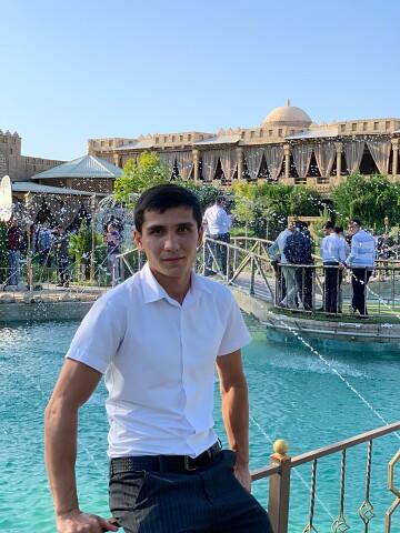 Ахроров, 26, Samarkand