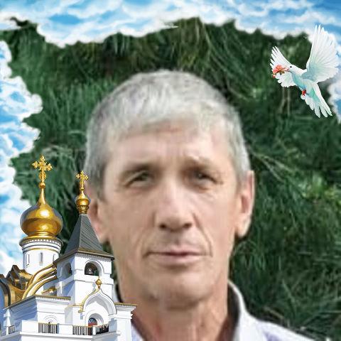 Евгений, 57, Livny