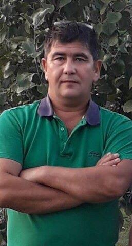 Абдуджалил, 51, Dmitrov