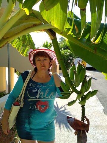 Елена, 54, Obninsk