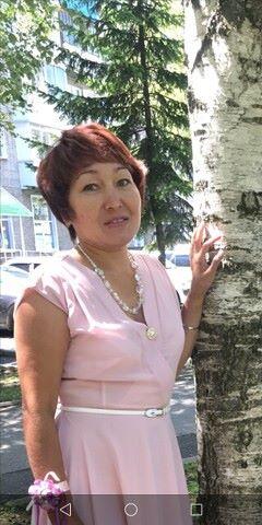 Надежда, 50, Tomsk