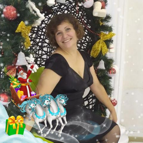 Мария, 50, Rasshevatskaya