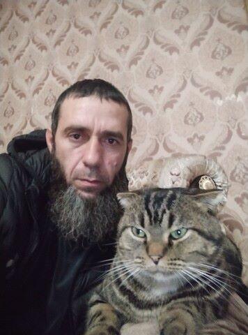 Bagram, 41, Grozny