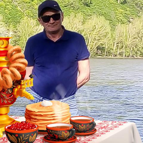 Александр, 51, Mezhdurechensk