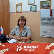 Елена Фроленок