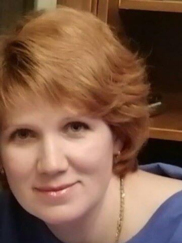 Светлана, 42, Tula