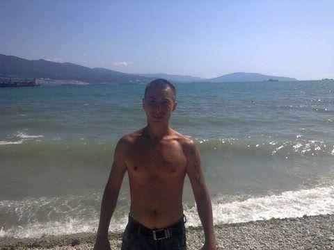 ANDREY, 47, Kyiv