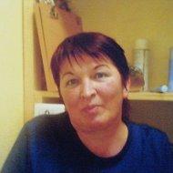 Татьяна Сланина (Шлякова)