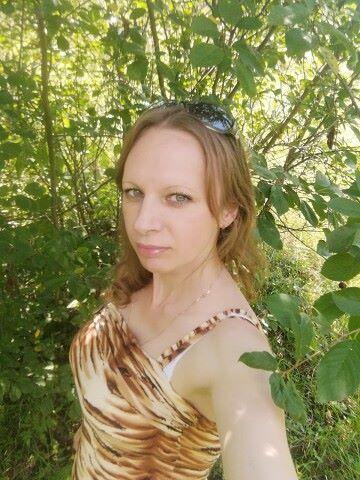 NATALI, 41, Ryazan'