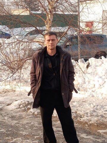 Vlad, 36, Svobodnyy