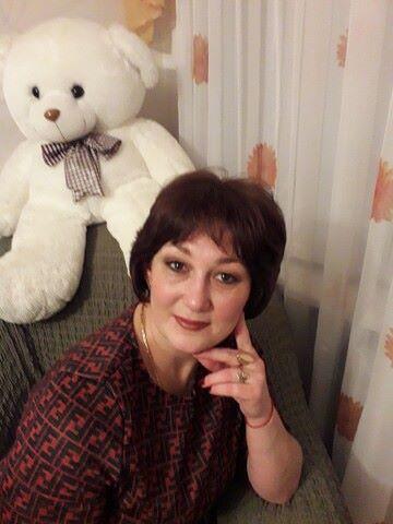 Елена, 48, Rudnyy
