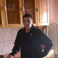 Андрюха чёрный
