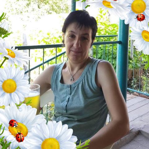 Наталья, 49, Makhachkala