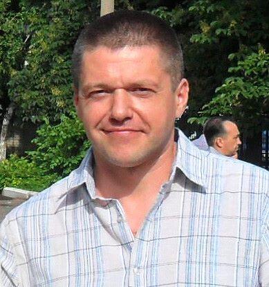 Алексей, 44, Oryol