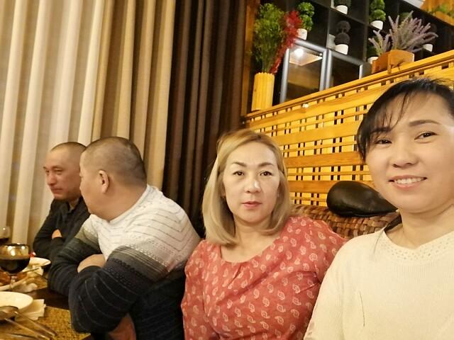 Динара, 48, Almaty