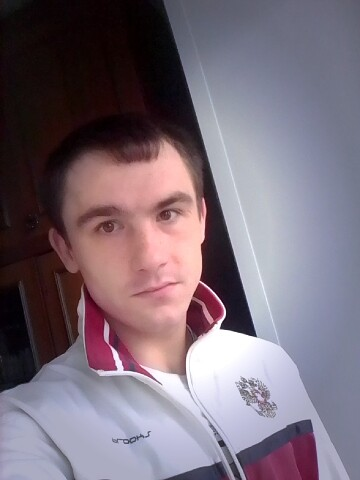 Evgeniy, 20, Iskitim