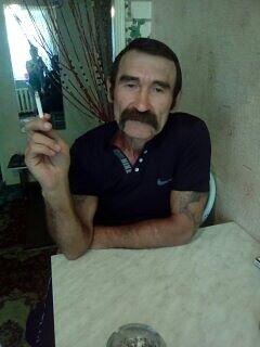 Vadim, 57, Kemerovo