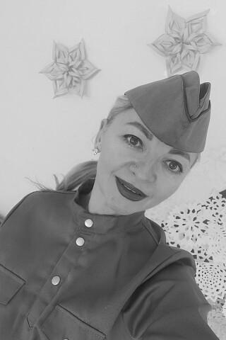 Елена, 40, Tomsk